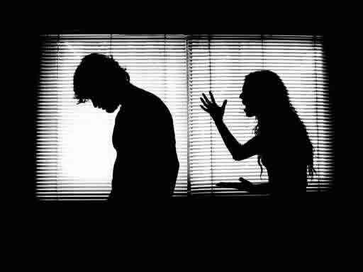 Hechizo para separar una pareja