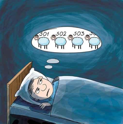 Hechizo contra el insomnio – teleamor