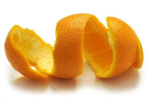 Magia con de naranja